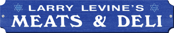 Larry Levine's Kosher Meats and Deli